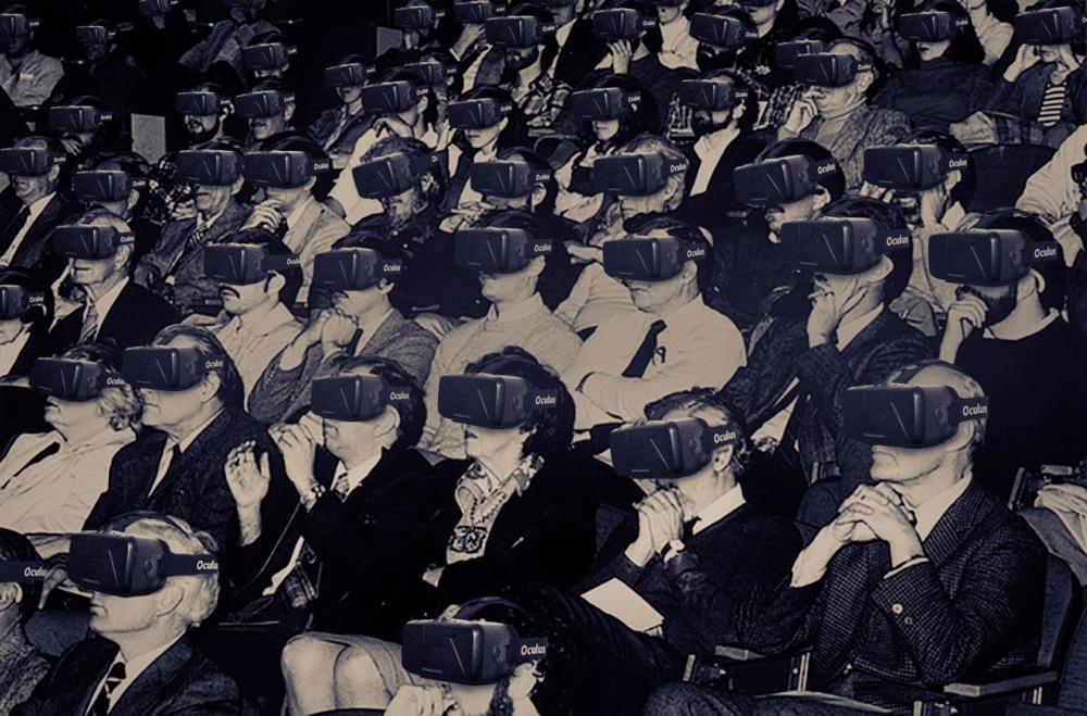 VR Head sets